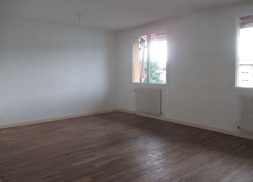 Appartement à louer 90.99m2 à Les Échelles