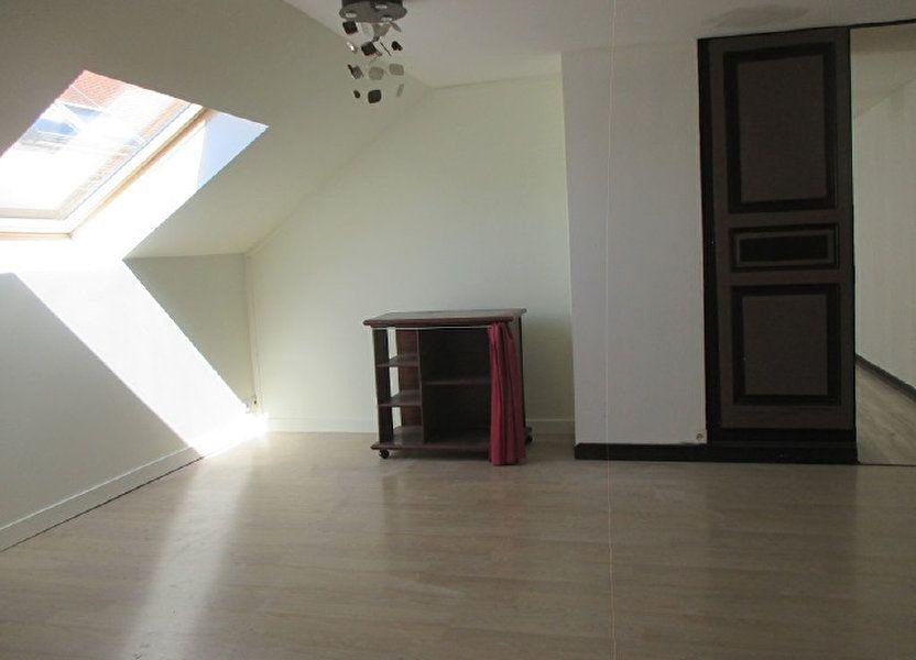 Appartement à vendre 58.13m2 à Saint-Laurent-du-Pont