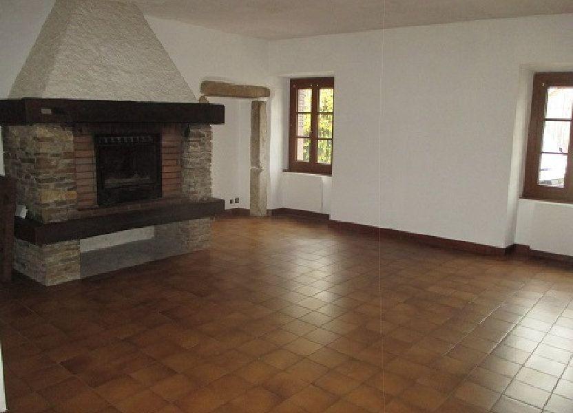 Appartement à louer 47.15m2 à Les Échelles