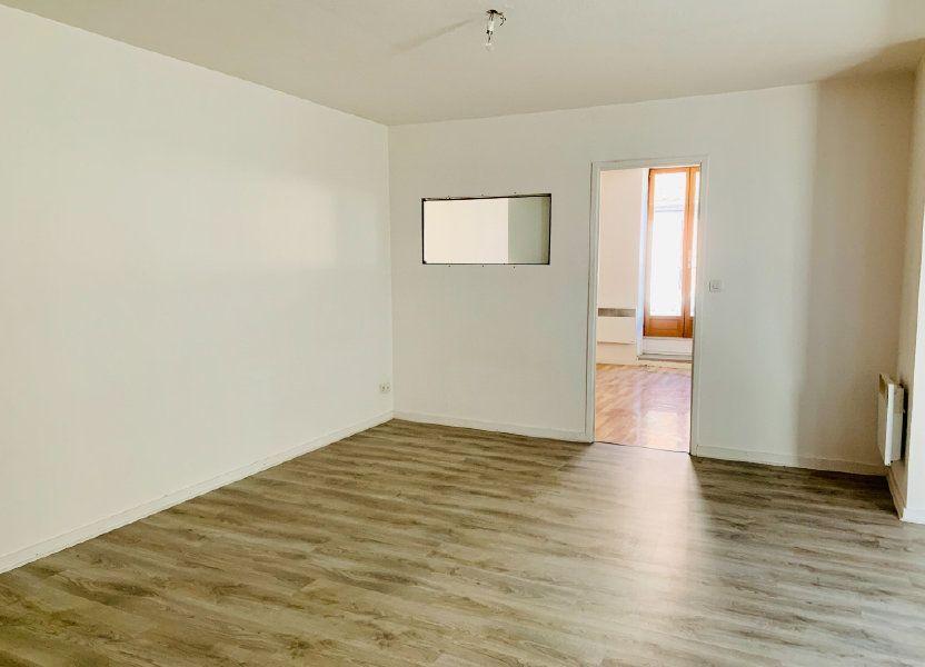 Appartement à vendre 51m2 à Saint-Laurent-du-Pont
