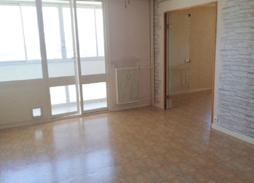 Appartement à vendre 78m2 à Chalon-sur-Saône