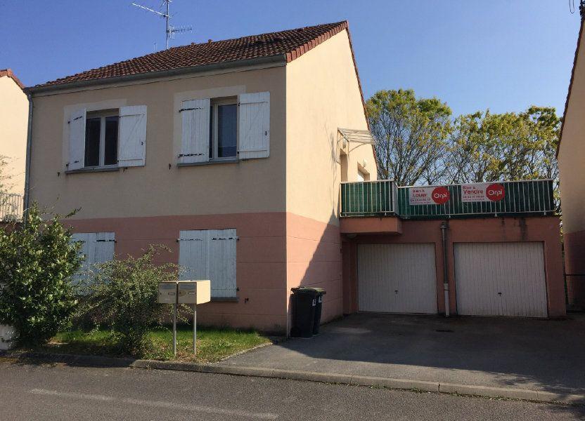 Appartement à vendre 67m2 à Saint-Rémy