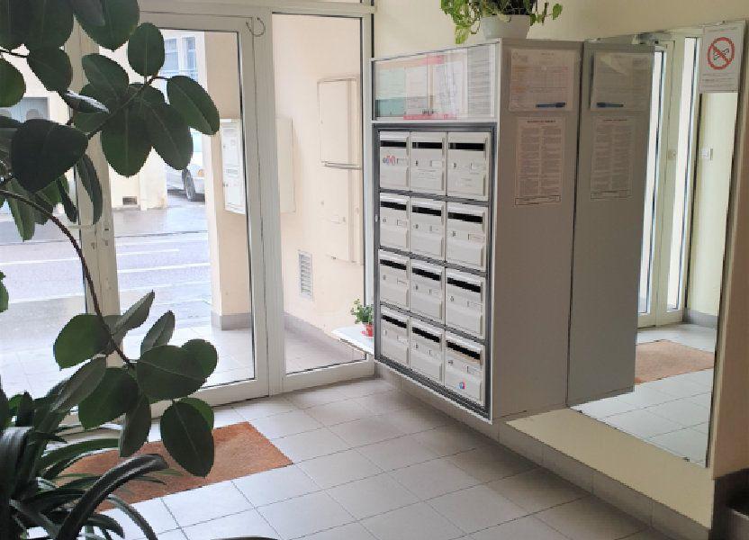 Appartement à vendre 66m2 à Chalon-sur-Saône