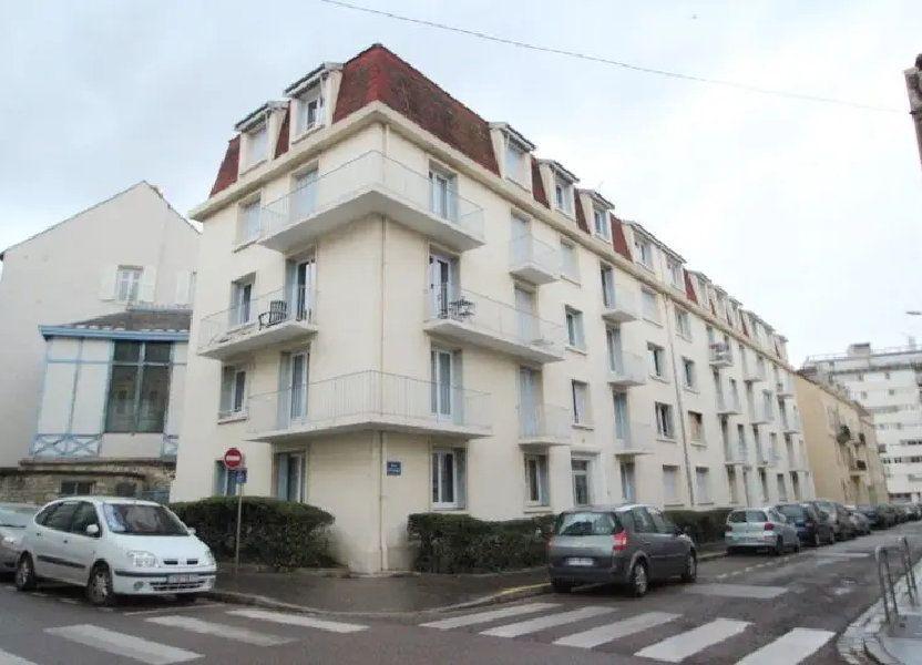 Appartement à vendre 68m2 à Chalon-sur-Saône
