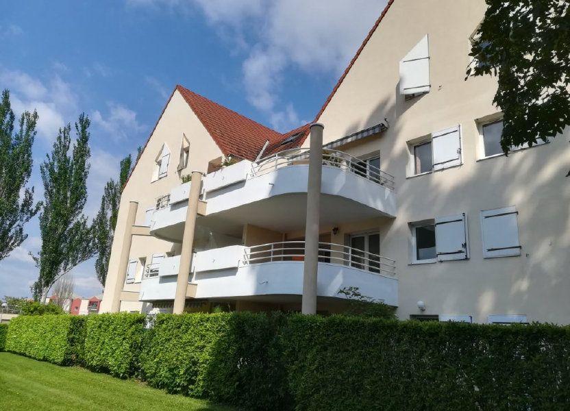 Appartement à vendre 142m2 à Chalon-sur-Saône