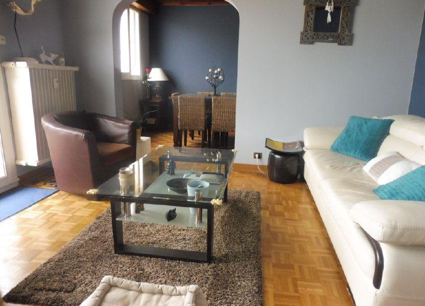 Appartement à vendre 75m2 à Chalon-sur-Saône