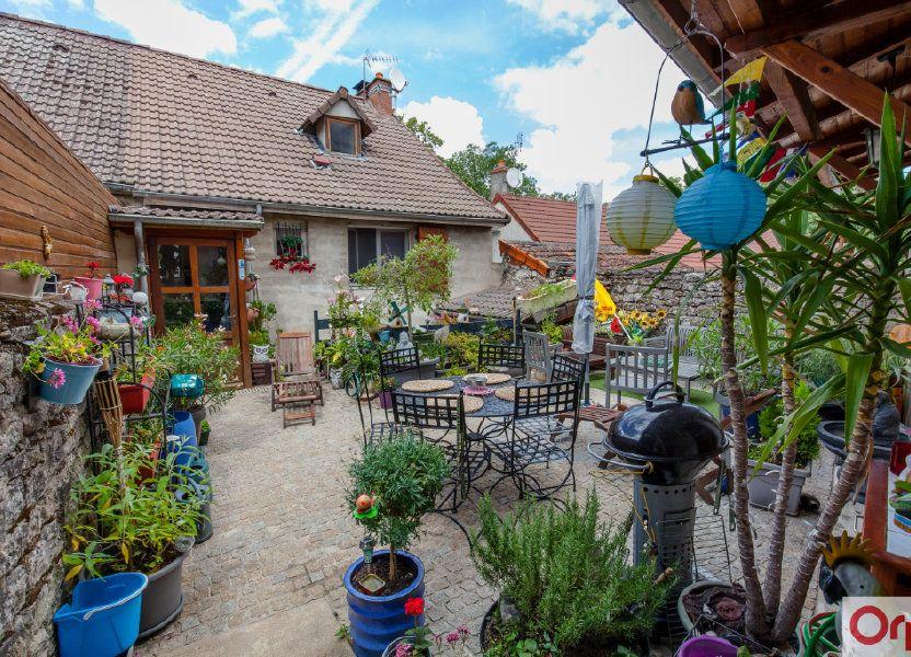 Maison à vendre 150m2 à Mercurey