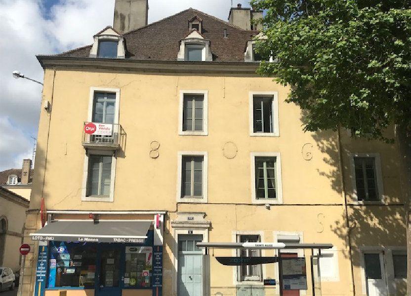 Appartement à vendre 76m2 à Chalon-sur-Saône