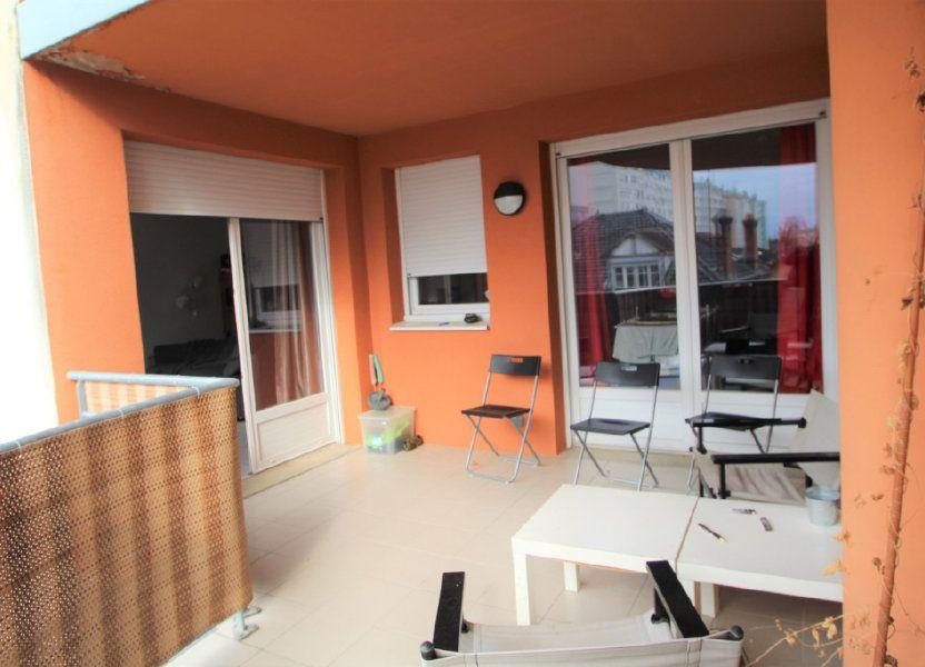 Appartement à vendre 82m2 à Chalon-sur-Saône