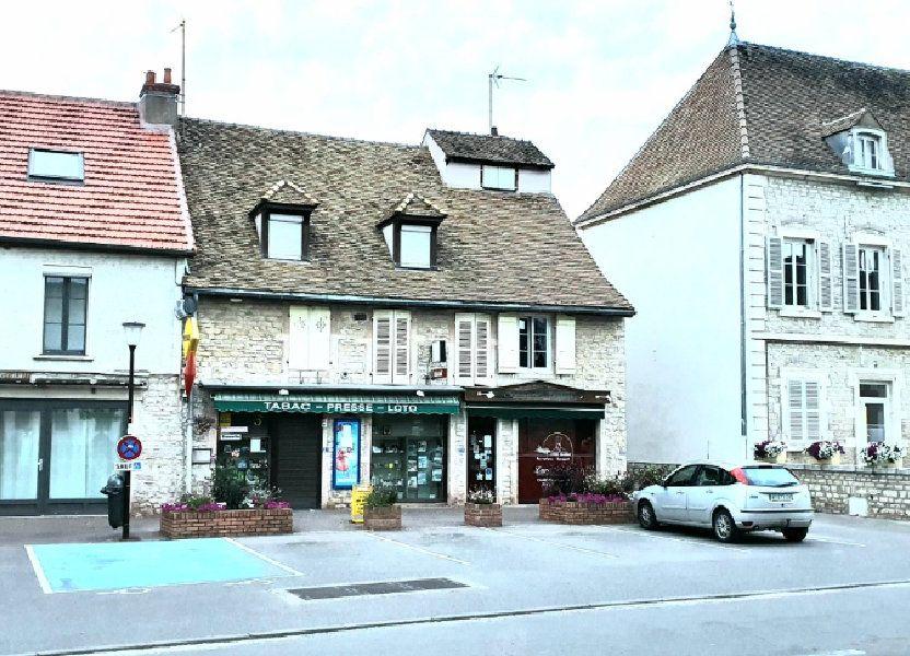 Immeuble à vendre 240m2 à Ouroux-sur-Saône