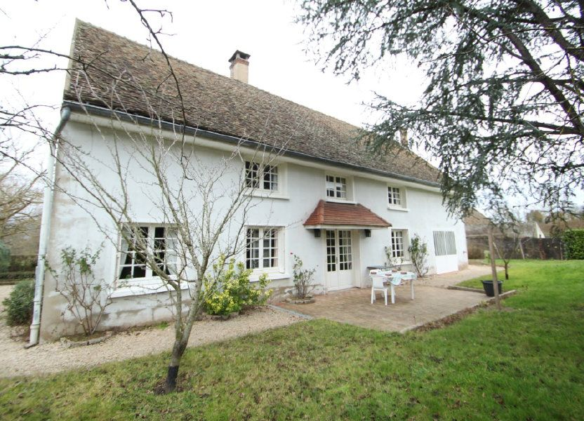 Maison à vendre 153m2 à Allériot