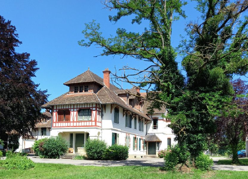 Maison à vendre 1361m2 à La Charmée
