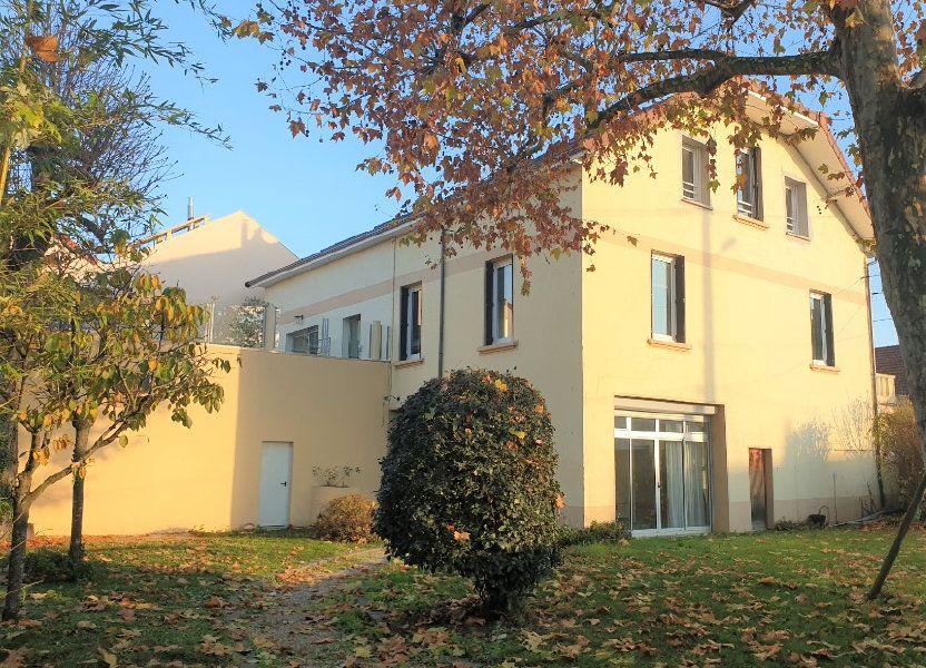 Maison à vendre 380m2 à Chalon-sur-Saône