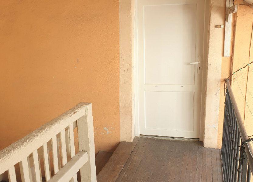 Appartement à vendre 46m2 à Chalon-sur-Saône