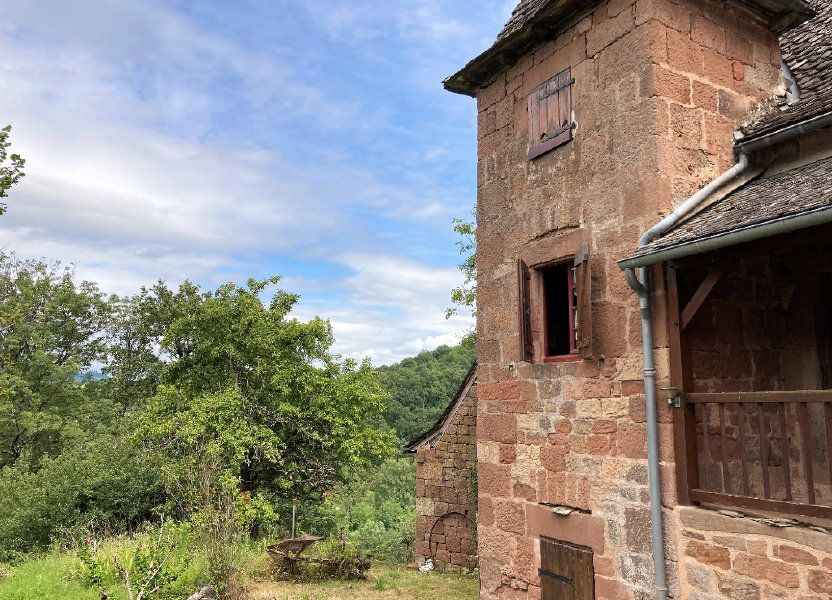 Maison à vendre 52m2 à Nauviale