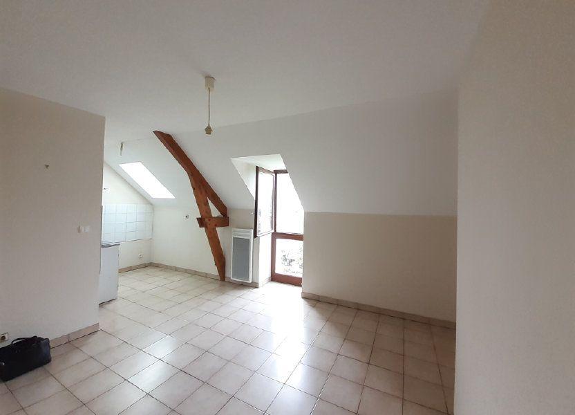 Appartement à louer 36.49m2 à Rodez
