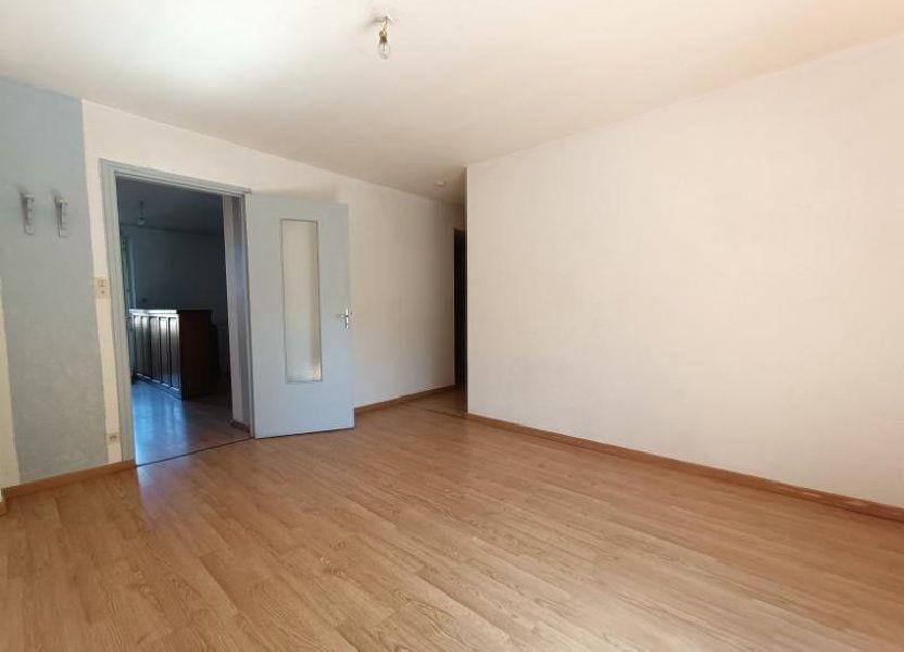 Appartement à louer 60m2 à Cransac
