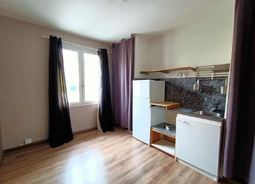 Appartement à louer 15m2 à Rodez