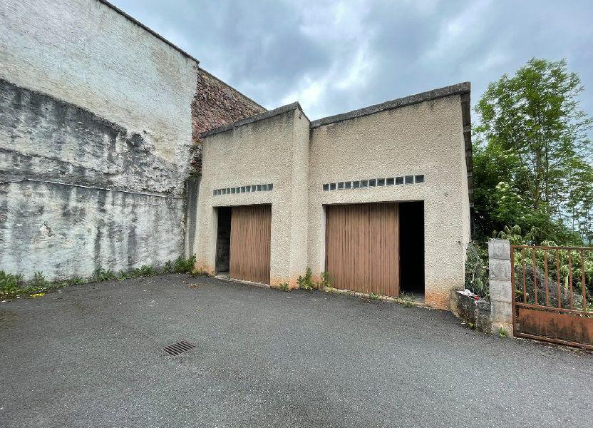 Stationnement à vendre 0m2 à Rodez