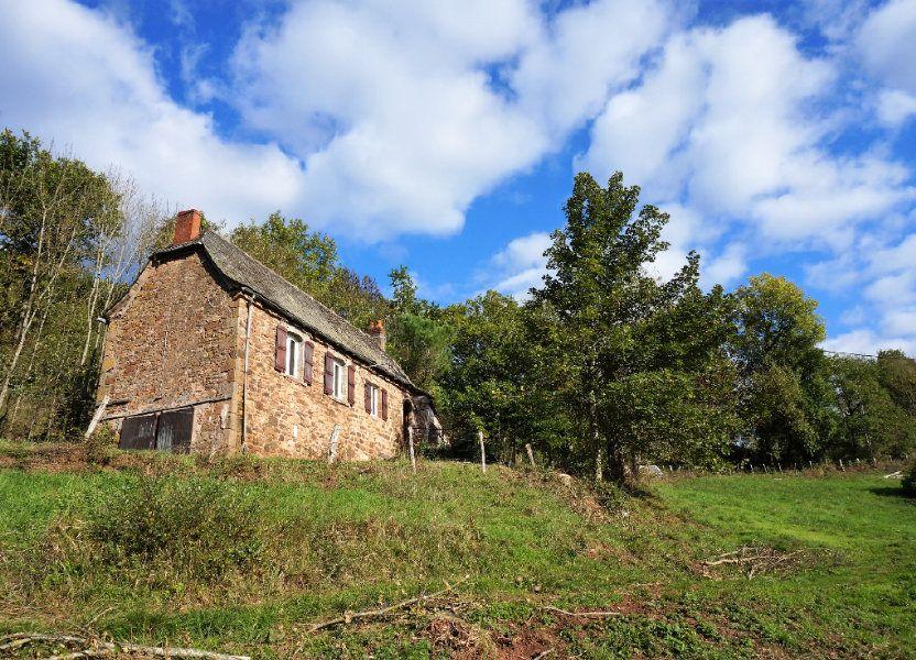 Maison à vendre 50m2 à Nauviale