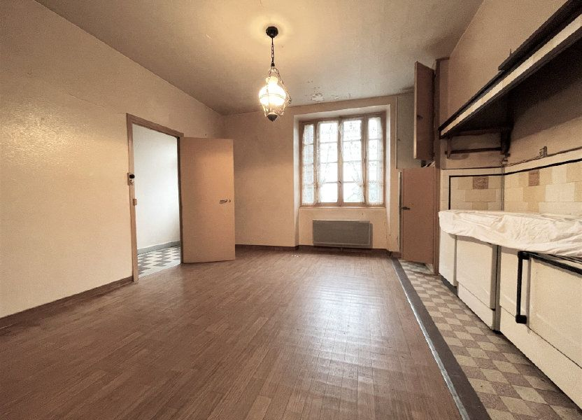 Maison à vendre 146m2 à Campuac