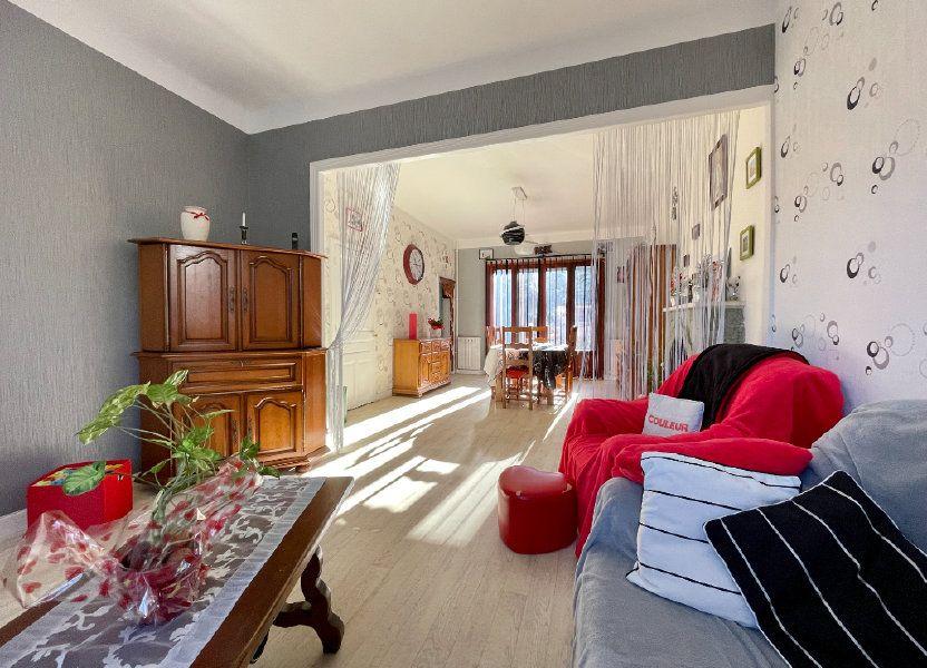 Maison à vendre 122m2 à Aubin