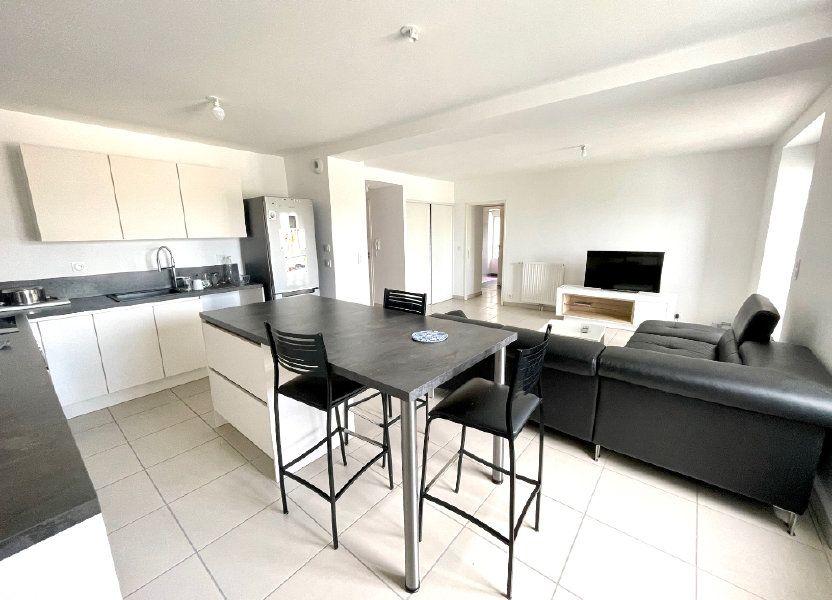 Appartement à vendre 65m2 à Luc-la-Primaube