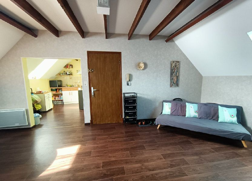 Appartement à louer 48m2 à Rodez