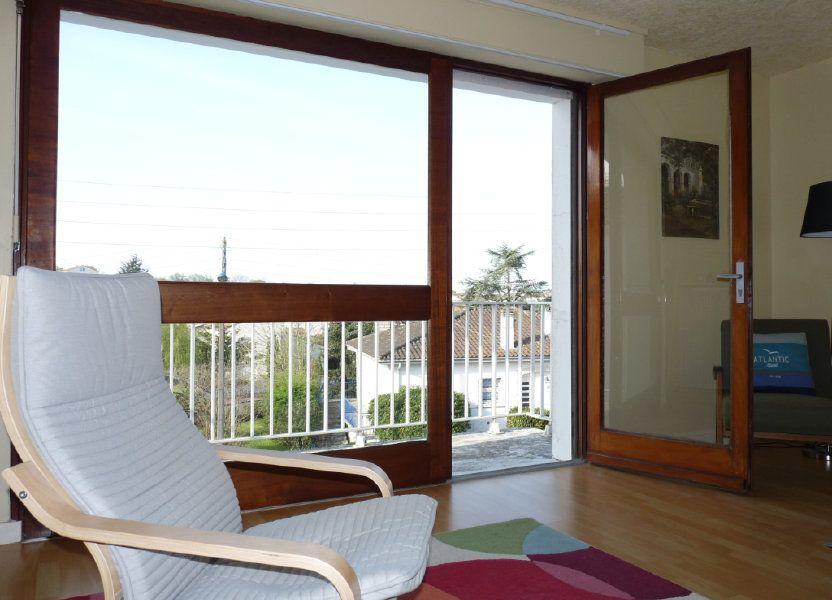 Appartement à vendre 49.12m2 à Royan