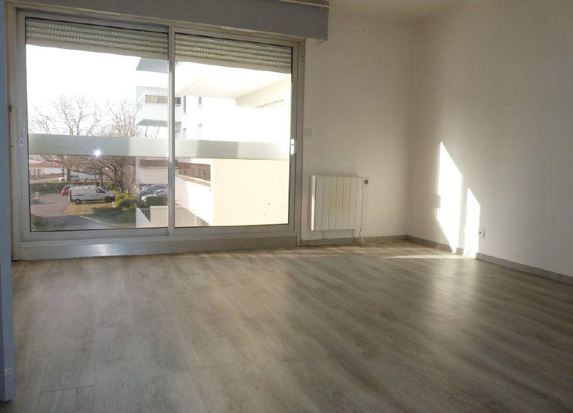 Appartement à vendre 26.89m2 à Royan
