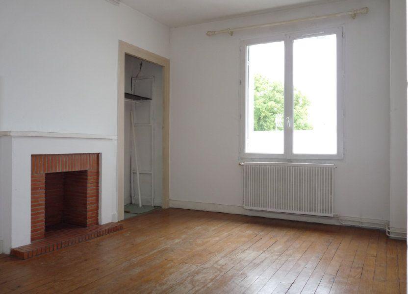 Appartement à vendre 68m2 à Royan