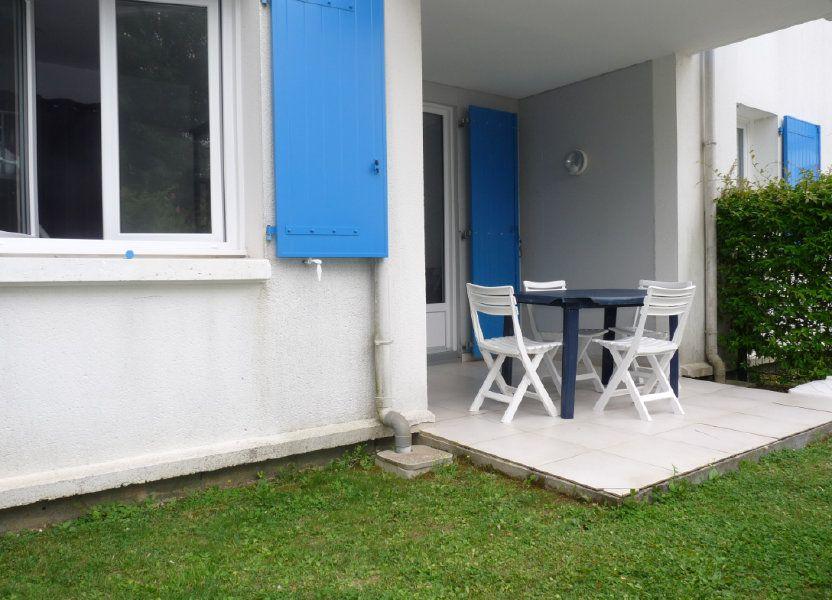 Appartement à vendre 25m2 à Royan