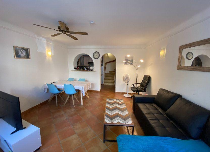Maison à vendre 111m2 à Sainte-Tulle