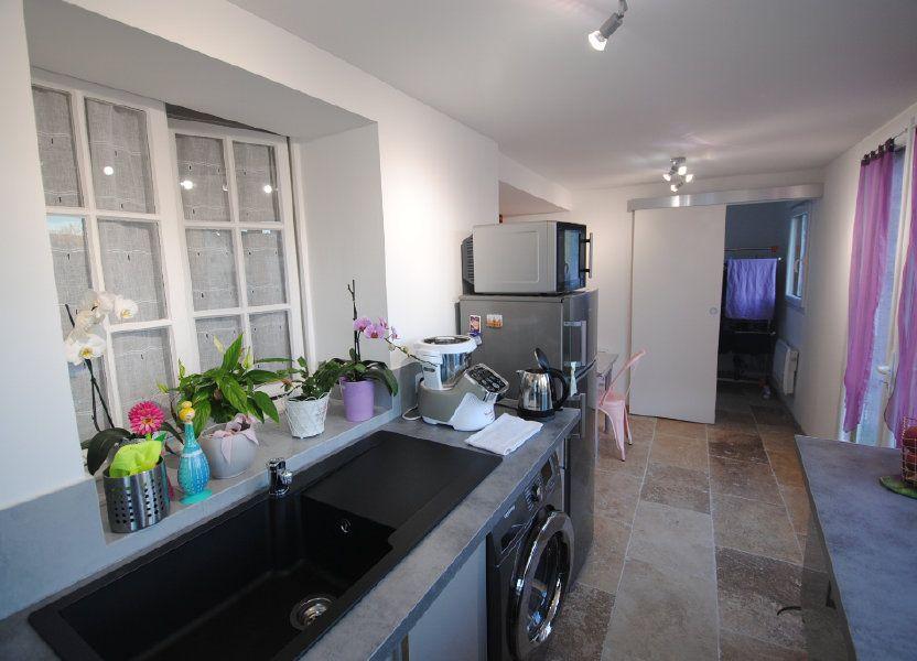 Appartement à vendre 48m2 à Gréoux-les-Bains