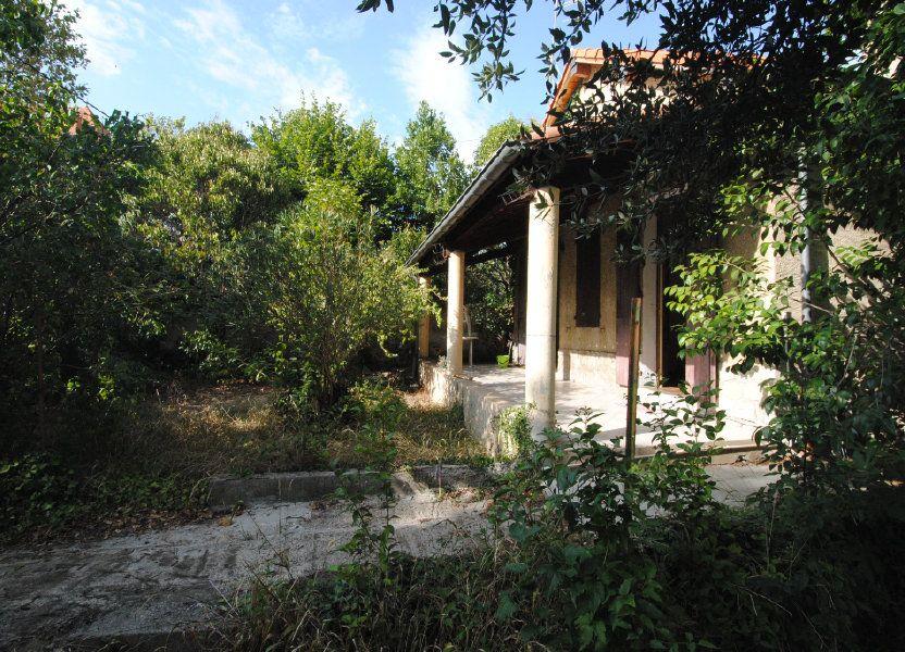 Maison à vendre 72m2 à Manosque