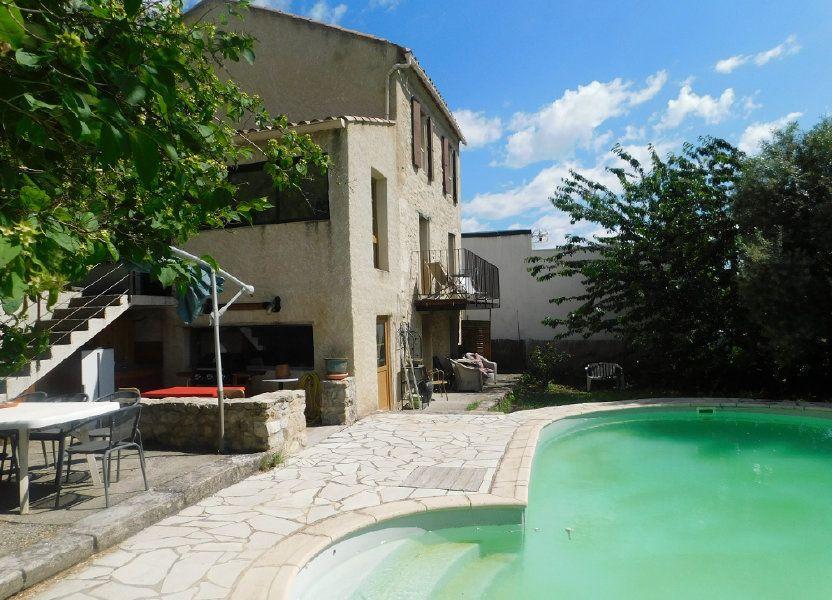Maison à vendre 98m2 à Forcalquier