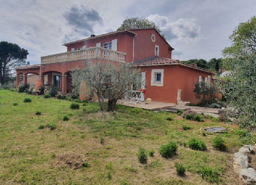Maison à vendre 194m2 à Manosque