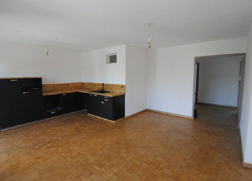 Appartement à vendre 75.87m2 à Manosque