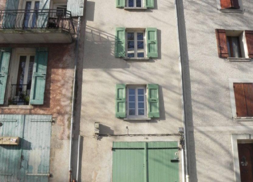 Maison à vendre 91m2 à Manosque
