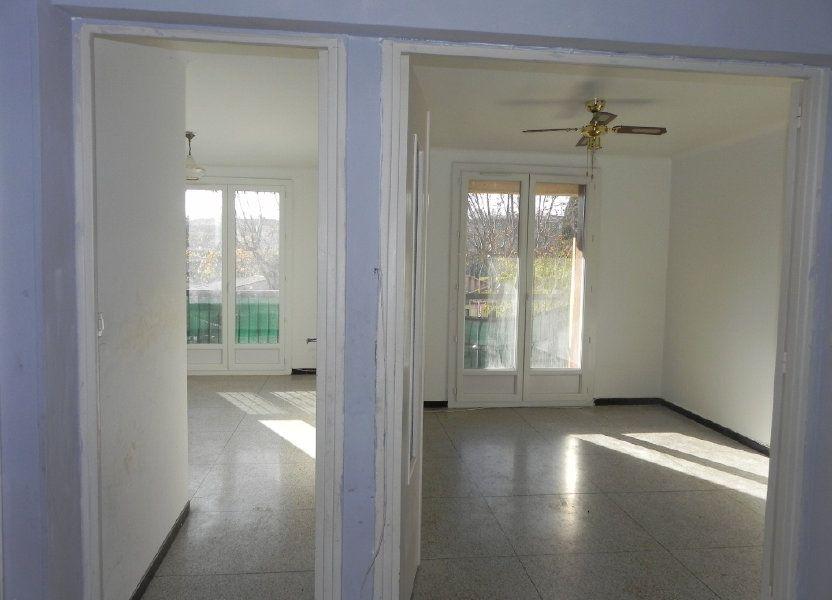 Appartement à vendre 76.12m2 à Manosque