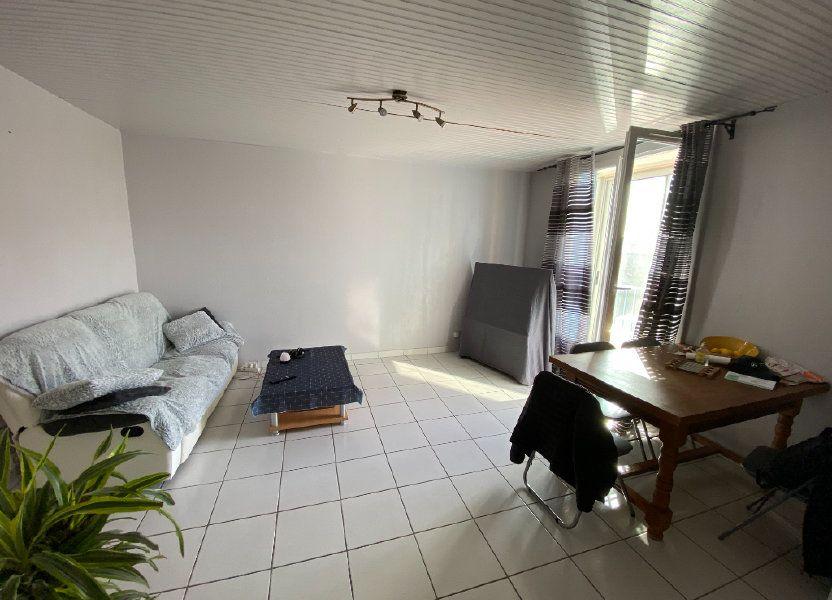 Appartement à vendre 56.9m2 à Manosque