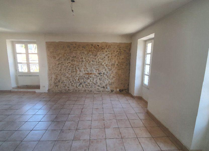 Appartement à vendre 61.2m2 à Manosque