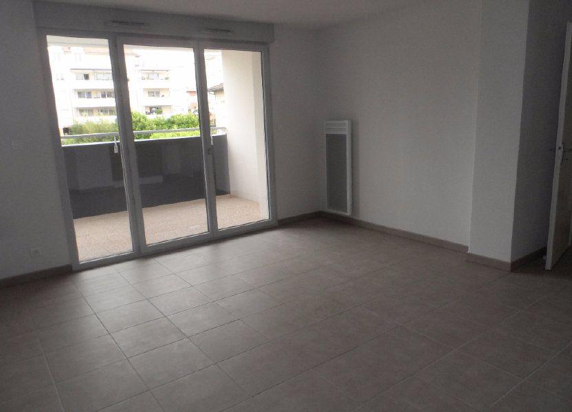 Appartement à louer 60.48m2 à Toulouse