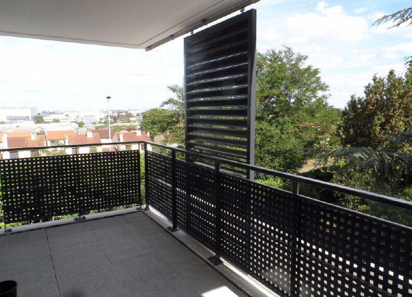 Appartement à louer 68.45m2 à Colomiers