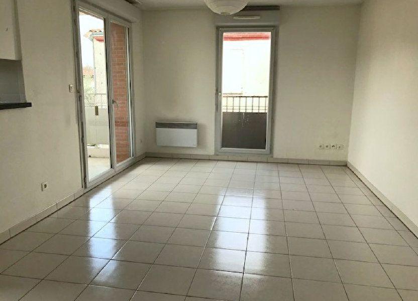 Appartement à louer 44.02m2 à Pibrac