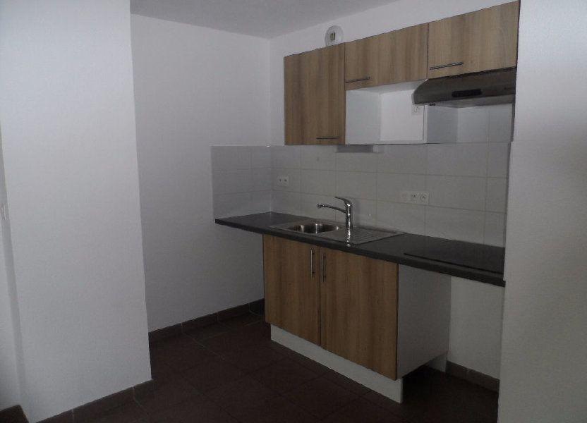Appartement à louer 57.67m2 à Tournefeuille