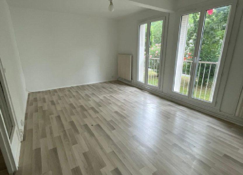Appartement à louer 66.95m2 à Toulouse