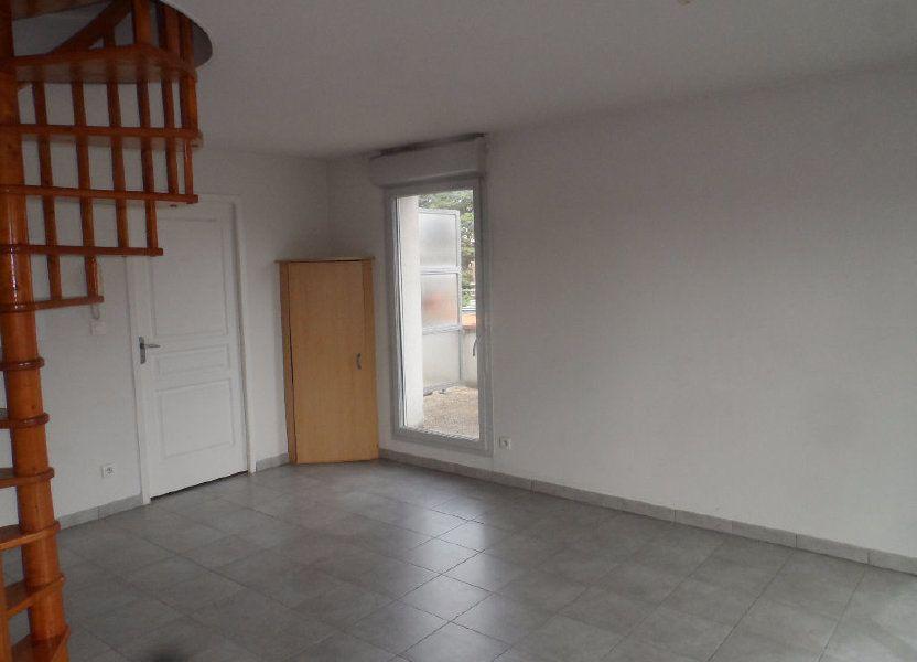 Appartement à louer 57.75m2 à Toulouse
