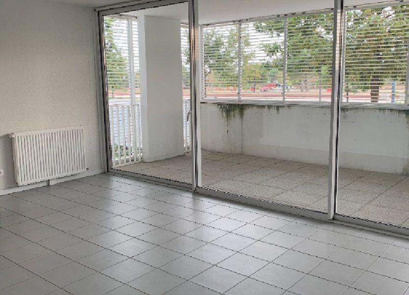 Appartement à louer 46.2m2 à Blagnac