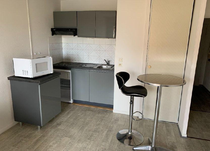 Appartement à louer 30m2 à Toulouse